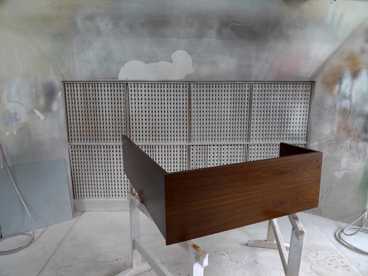 ms cabine vernis meyer suter menuiserie b nisterie agencement. Black Bedroom Furniture Sets. Home Design Ideas