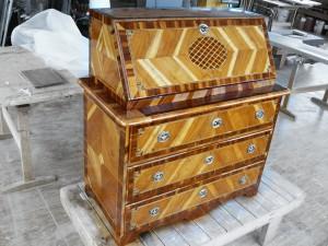 ms secretaire ferme meyer suter menuiserie b nisterie agencement. Black Bedroom Furniture Sets. Home Design Ideas