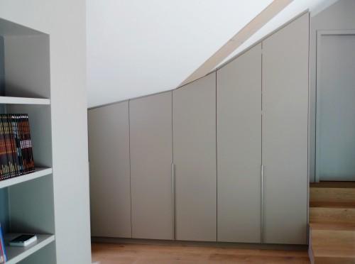 armoires encastr es sur mesuremeyer suter menuiserie b nisterie agencement. Black Bedroom Furniture Sets. Home Design Ideas